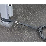 Anchor Strap Kit For Battle Rope Training (Pair)