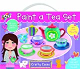 Galt Toys Paint a Tea Craft Set