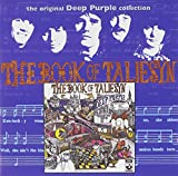The Book Of Taliesyn - Deep Purple