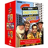 Only Fools and Horses - The Complete Series 1-7 [DVD] [1981]by David Jason