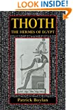 Thoth   The Hermes of Egypt
