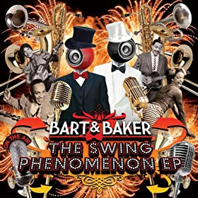 The Swing Phenomenon - EP