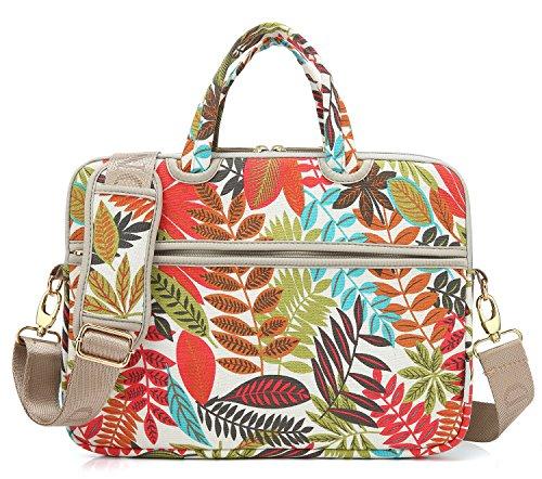kayondr-canvas-fabric-ultraportable-neoprene-laptop-carrying-case-shoulder-messenger-bag-briefcase-f