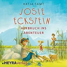 Josie Eckstein: Aufbruch ins Abenteuer Hörbuch von Katja Samt Gesprochen von: Laura Preiss