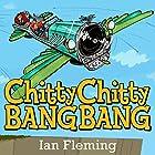 Chitty Chitty Bang Bang Hörbuch von Ian Fleming Gesprochen von: David Tennant