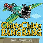 Chitty Chitty Bang Bang | Ian Fleming