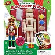 Nutcracker Prince