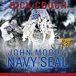 John Moody; Navy SEAL Audiobook