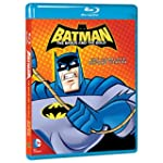BATMAN: THE BRAVE & THE BOLD - THE CO...