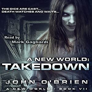 A New World Audiobook