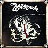 Whitesnake - Little Box 'O' Snakes - the Sunburst Years 1978-1982