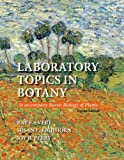 img - for Laboratory Topics in Botany book / textbook / text book