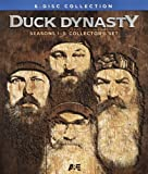 Image de Duck Dynasty: Seasons 1-3 Collectors Set [Blu-ray]