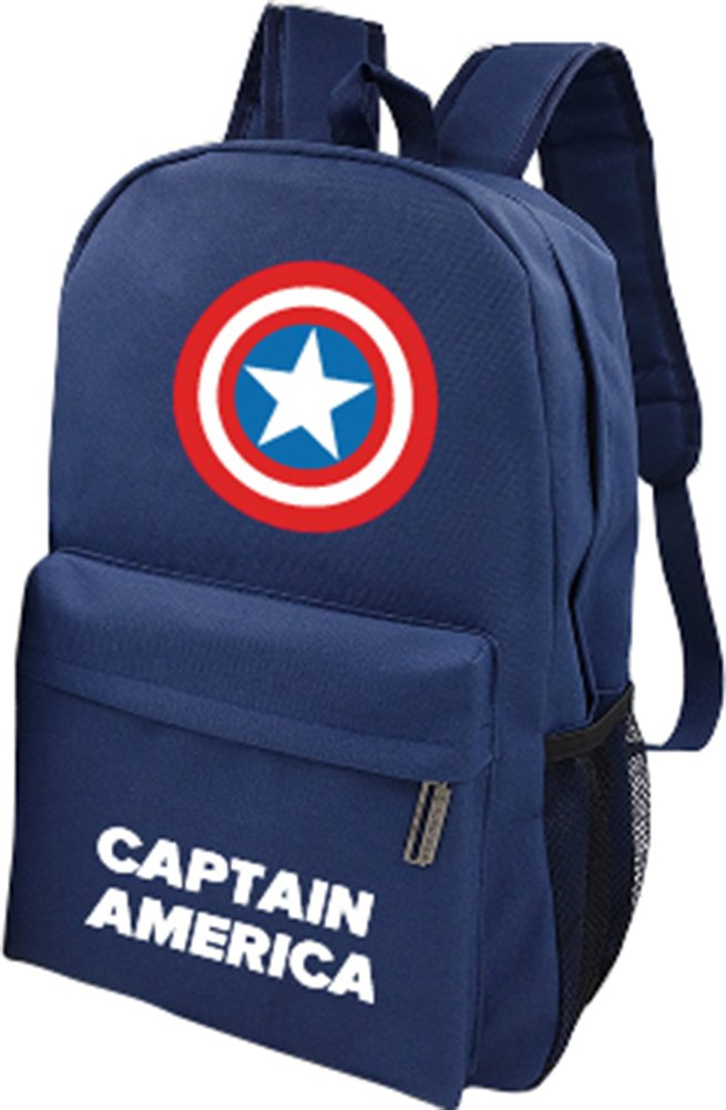 Lily Bell Captain America Backpack
