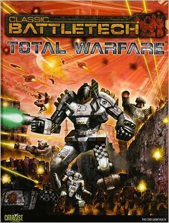 Battletech Total Warfare (Classic Battletech)
