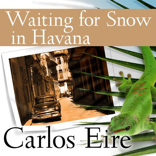 Download Waiting for Snow in Havana: Confessions of a Cuban Boy