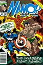 Namor the Sub-Mariner #12 : The Invaders Fight Again (Marvel Comics)