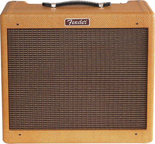 Fender Hot Rod Series Blues Junior NOS 15W 1x12 Tube Guitar