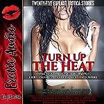 Turn up the Heat: Twenty-Five Explicit Erotica Stories | Ellie North,Lora Lane,Kaylee Jones,Sofia Miller,Riley Davis