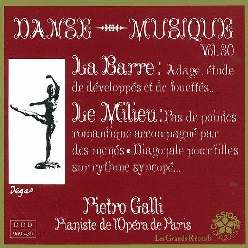 Musique pour danse, Volume 30