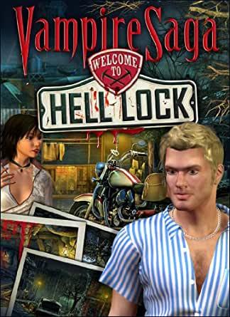 Vampire Saga: Welcome to Hell Lock [Download]