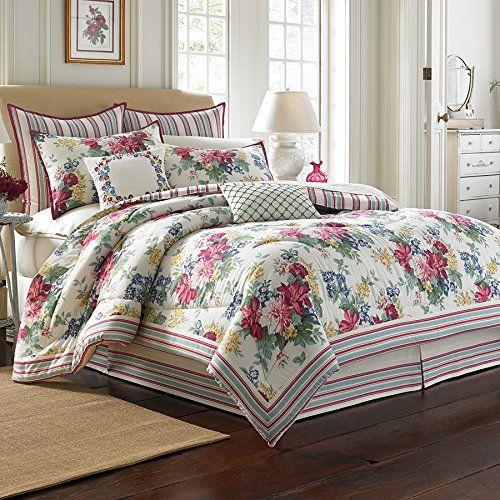 Kohls Bed Skirts 1656 front