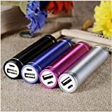 2200 Mah Portable Power Bank Mobile Battery Charger
