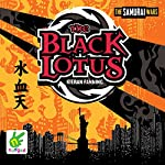 The Black Lotus | Kieran Fanning