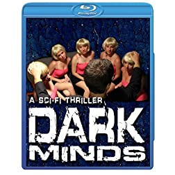 Dark Minds [Blu-ray]