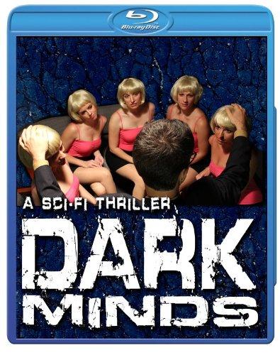 Dark Minds [Blu-ray]