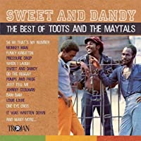 Sweet and Dandy: the
