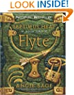 Flyte (Septimus Heap, Book 2)