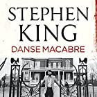 Danse Macabre Audiobook by Stephen King Narrated by William Dufris