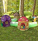 Fairy Village Play Tent Special