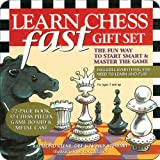Raymond Keene Learn Chess Fast: The Fun Way to Start Smart & Master the Game