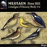 Messiaen: Catalogue d'Oiseaux Books 4-6