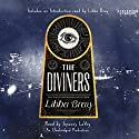 The Diviners (       UNABRIDGED) by Libba Bray Narrated by January LaVoy