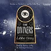 The Diviners | Libba Bray