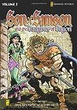 Son of Samson and the Daughter of Dagon (Son of Samson #2) (v. 2)