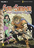 Son of Samson and the Daughter of Dagon (Son of Samson #2) (v. 2) (0310712807) by Gary Martin