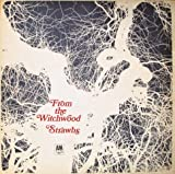 Strawbs - From The Witchwood - A&M Records - AMLH 64304
