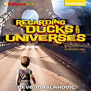 Regarding Ducks and Universes | [Neve Maslakovic]