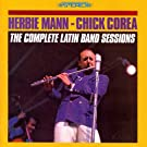 The Complete Latin Band Sessions