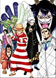 "ONE PIECE Log  Collection ""LABORATORY"