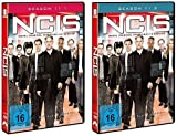 Navy CIS - Season 11.1+11.2 (6 DVDs)