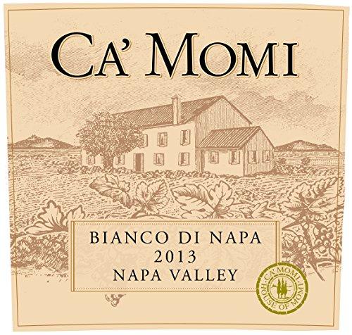 2013 Ca'Momi Bianco Di Napa Valley