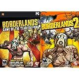 BORDERLANDS 2 AND BORDERLANDS GOTY Pack [Download]