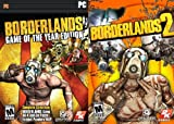 BORDERLANDS 2 AND BORDERLANDS GOTY Pack [Download]