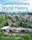 img - for Contemporary World History book / textbook / text book