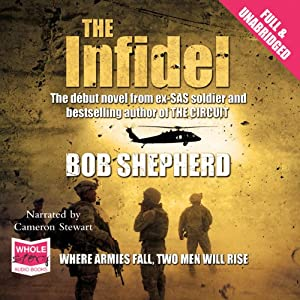 The Infidel Audiobook